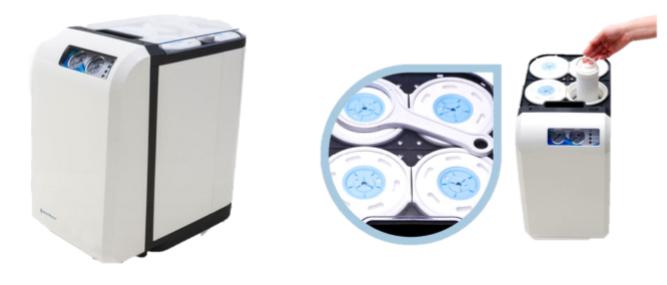 STEO - Tratamento de água por Osmose Reversa - 01