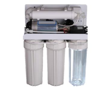STEO - Tratamento de água por Osmose Reversa - 02