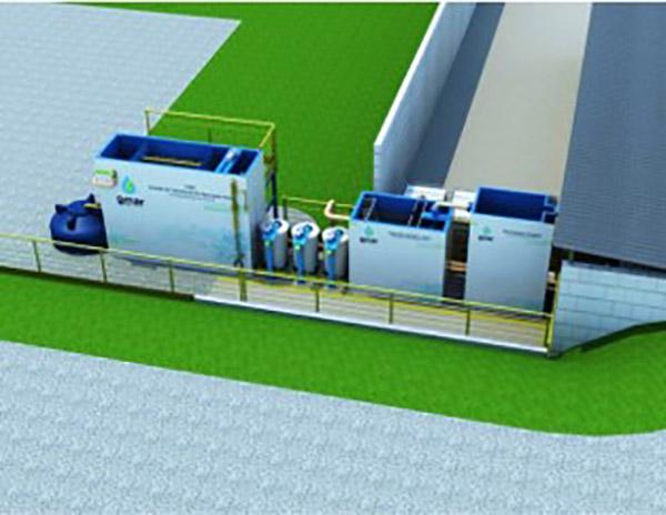 Gmar Ambiental - ETEO - Estação para Tratamento de Efluentes Oleosos (processo físico-químico) - 04
