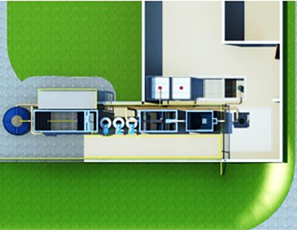 Gmar Ambiental - ETEO - Estação para Tratamento de Efluentes Oleosos (processo físico-químico) - 05