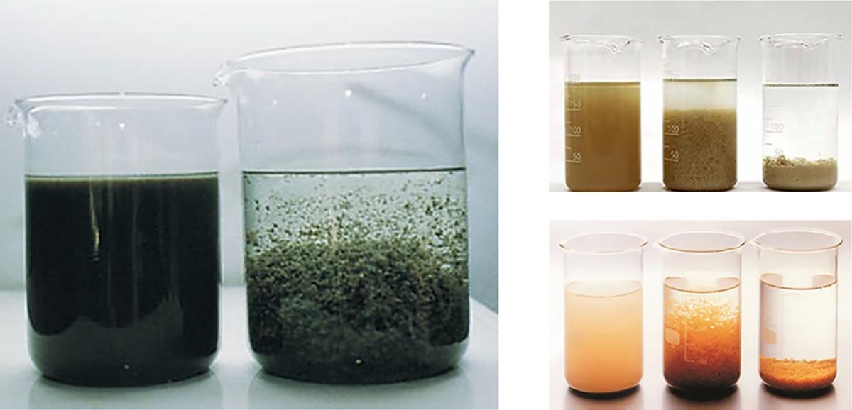 Gmar Ambiental - Produtos químicos para tratamento de água e efluentes - 01