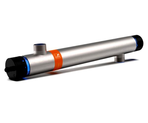 Gmar Ambiental - Desinfecção e Esterilização Ultravioleta - Modelos UV aço inóx